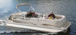 Princecraft Boats 22 LP Pontoon Boat