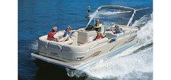 Princecraft Boats Versailles 24 LP Pontoon Boat