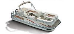 Princecraft Boats Vantage 22 L Pontoon Boat