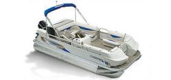 Princecraft Boats Vision 19 L Pontoon Boat