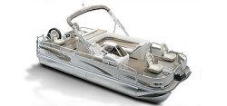 Princecraft Boats Sportfisher 22 LP4S Pontoon Boat