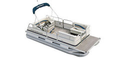Princecraft Boats Vectra 16 Pontoon Boat