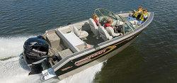 Princecraft Boats - Super Pro 206 SE