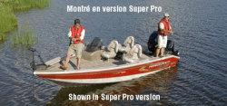 Princecraft Boats - Super Pro 198 SC  SE