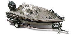 Princecraft Boats - Super Pro 178 SC SE