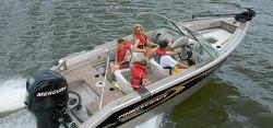 Princecraft Boats - Super Pro 176 FnP SE