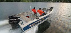 Princecraft Boats - Pro 179 SC