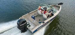 Princecraft Boats - Pro 169 LX WS