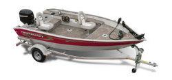 Princecraft Boats - Pro 169 BT
