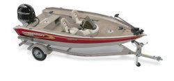 Princecraft Boats - Pro 165 SC