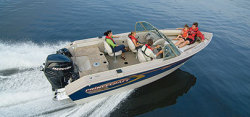 Princecraft Boats - Pro 207