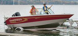 Princecraft Boats - Pro 185 GL