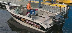 Princecraft Boats - Pro 176