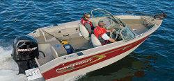 Princecraft Boats - Pro 166