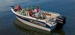 Princecraft Boats - Pro 174 SS