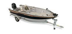 Princecraft Boats - Hudson DLX SC