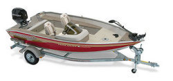 Princecraft Boats - Holiday DLX SC