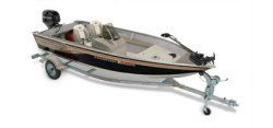 Princecraft Boats - Starfish DLX SC