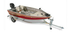 Princecraft Boats - Resorter DLX SC