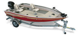 Princecraft Boats - Holiday DLX BT