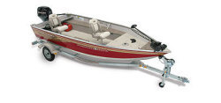 Princecraft Boats - Starfish DLX BT