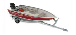 Princecraft Boats - Yukon DLX BT