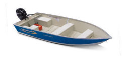 Princecraft Boats - Springbok 20
