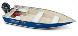 Princecraft Boats - Resorter 20