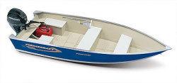 Princecraft Boats - Yukon 15