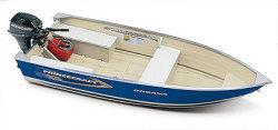 Princecraft Boats - Ungava