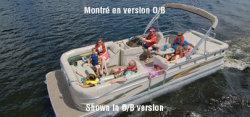 Princecraft Boats - Versailles 22 LP IO