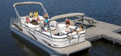 Princecraft Boats - Vantage 24 L