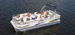 Princecraft Boats - Vantage 22 L-SS