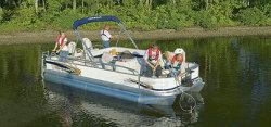 Princecraft Boats - Sportfisher 20 L4S