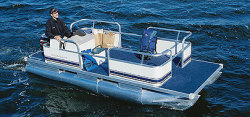 Princecraft Boats - Cadet