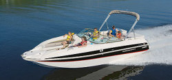Princecraft Boats - Vacanza 250 LPW IO
