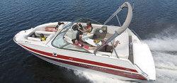 Princecraft Boats - Vacanza 220 LPW  IO
