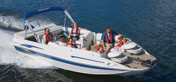 Princecraft Boats - Ventura 222
