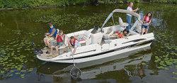 Princecraft Boats - Ventura 221V L4S