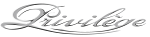 Privilege Marine Boats Logo
