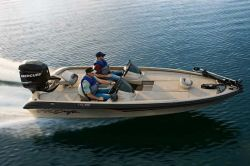 2009 - Procraft Boats - 190 Pro