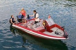 2009 - Procraft Boats - 181 Combo