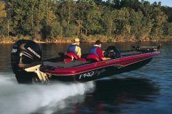 Procraft Boats 210 Super Pro SC Bass Boat
