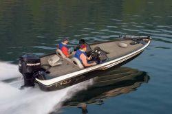 Procraft Boats 192 Super Pro SC Bass Boat