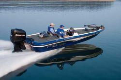 Procraft Boats 200 Super Pro SC Bass Boat
