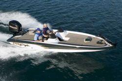 Procraft Boats 205 Pro SC Bass Boat