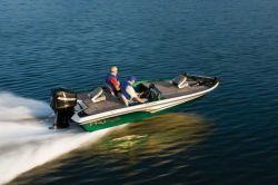 Procraft Boats 176 Pro SC Bass Boat