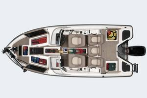 Research Procraft Boats 170 Combo Fish And Ski Boat On Iboats Com