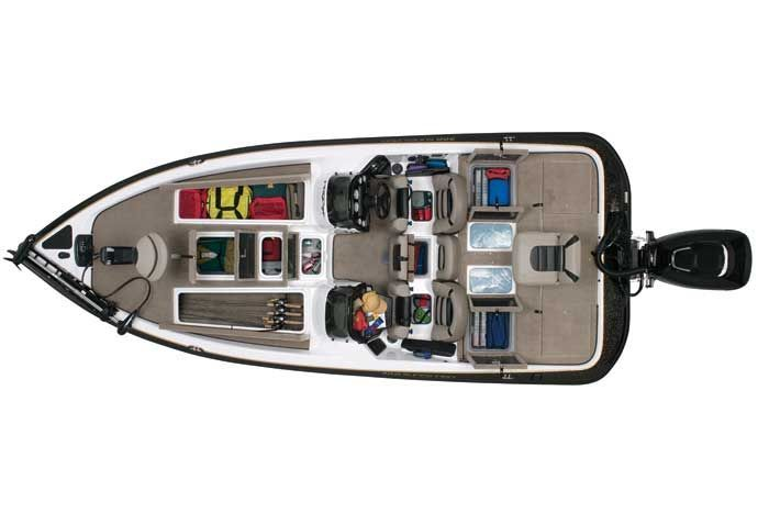research procraft boats 200 super pro sc on iboats com Boat Wiring Diagram for Dummies