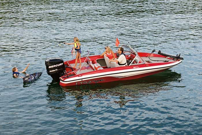 Research Procraft Boats 181 Combo On Iboats Com